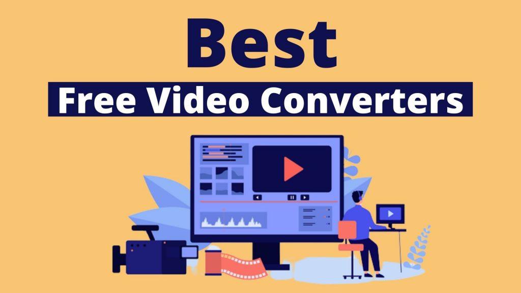 10 Best Free Online Video Converters in 2021